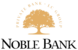 Noble Bank logo