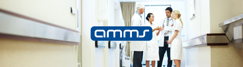 AMMS - Asseco Medical Management Solutions